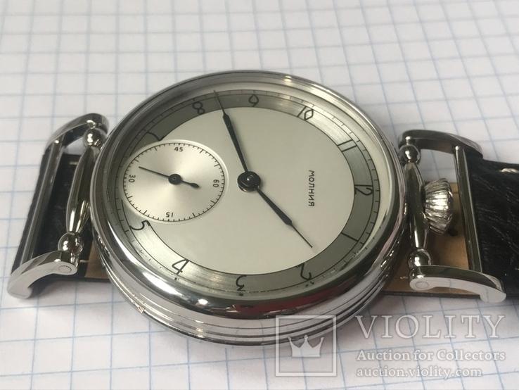 Часы Молния мех 3601, фото №5