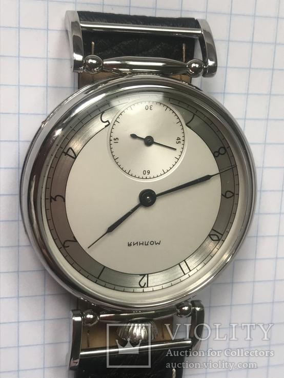 Часы Молния мех 3601, фото №6