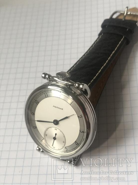 Часы Молния мех 3601, фото №7