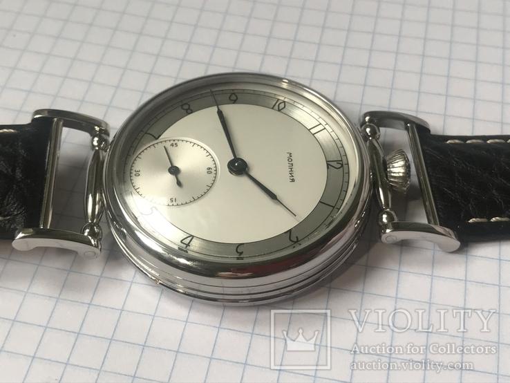 Часы Молния мех 3601, фото №8