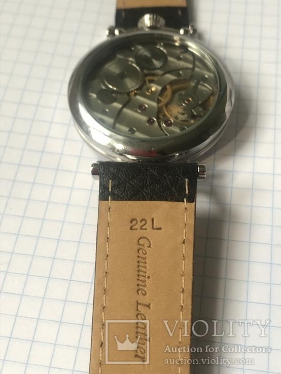 Часы Молния мех 3601, фото №11