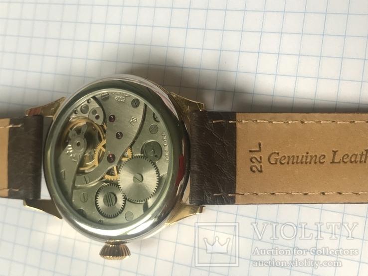 Часы Молния мех 3602, фото №6