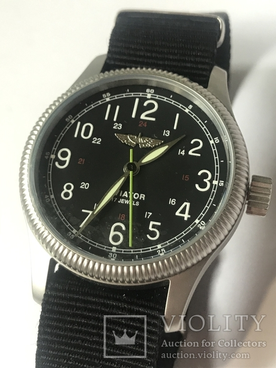 Часы Ракета 2609, фото №2