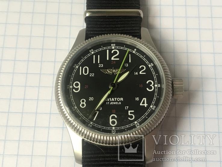 Часы Ракета 2609, фото №10