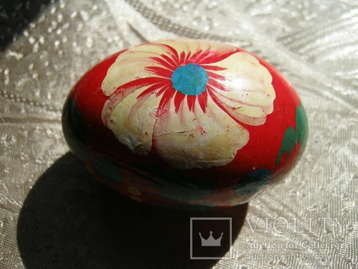 Пасхальное яйцо, фото №3
