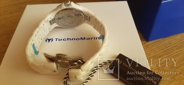 TechnoMarine diamond, фото №7