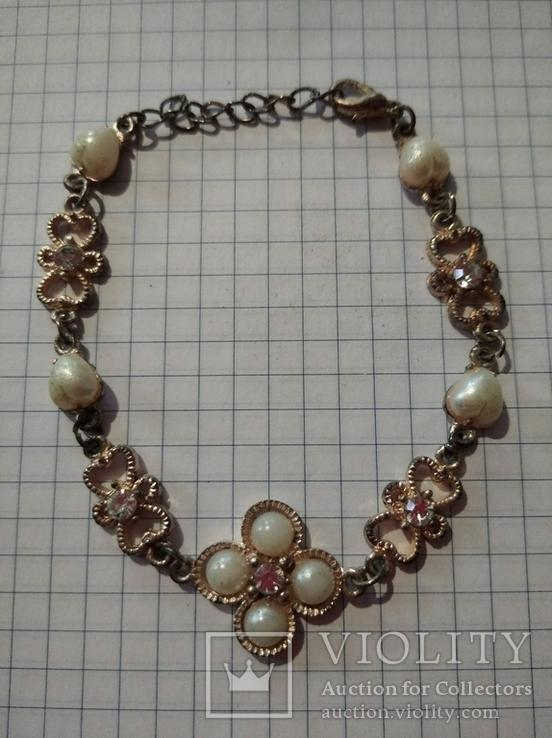 Женский браслет, фото №2
