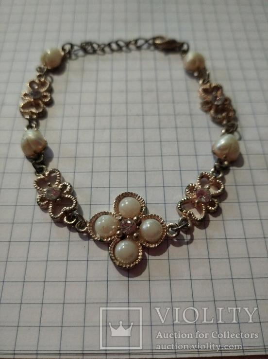 Женский браслет, фото №3
