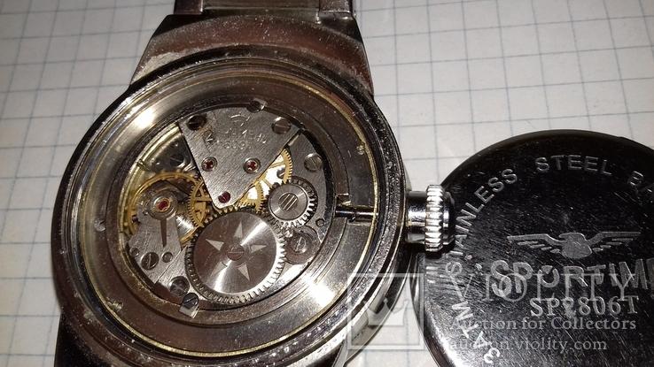 Часы-марьяж, фото №7
