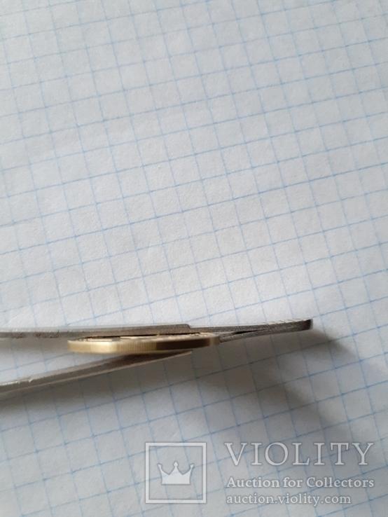 Монета 50копійок.4ягоднік., фото №4