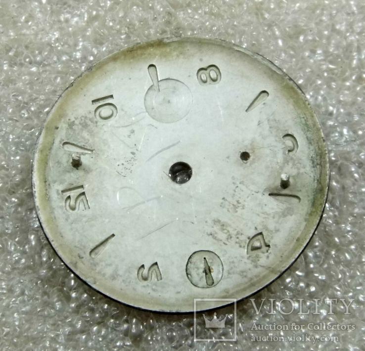 Циферблат на победу 15 камней (71), фото №3