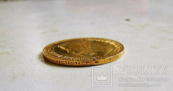 5 рублей 1904, фото №5