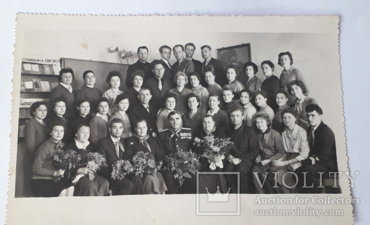 """Фотография """"Мы были пионерами"""" (17.5*11.5), фото №2"""