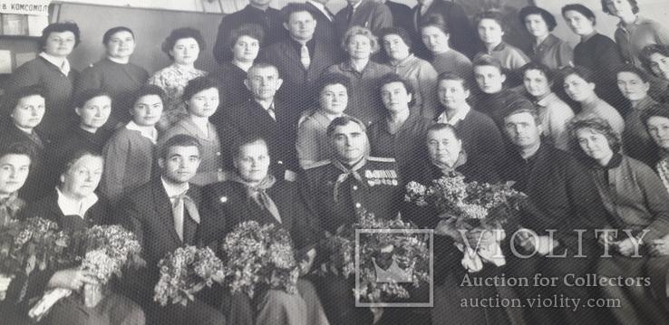 """Фотография """"Мы были пионерами"""" (17.5*11.5), фото №5"""