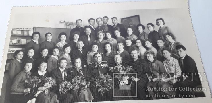 """Фотография """"Мы были пионерами"""" (17.5*11.5), фото №7"""