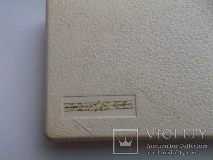 Пенал от набора авторучек Юбилейный 70-е года., фото №11