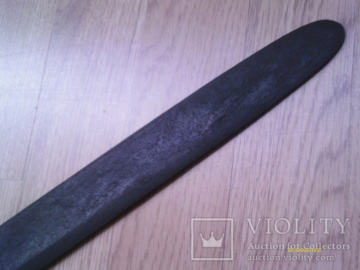 Скандинавский меч рядового викинга. Реплика., фото №11