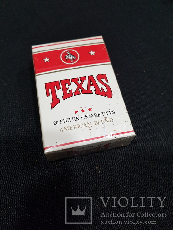 Купить сигареты техас табачные изделия в ссср и россии