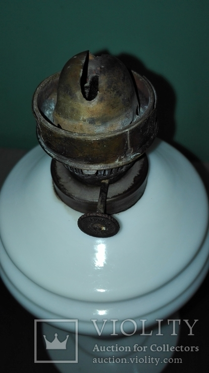 Лампа фарфор, фото №8