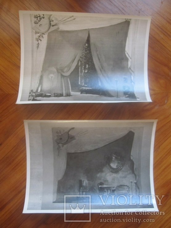 Из архива Харьковского художника Г. И. Батий., фото №10