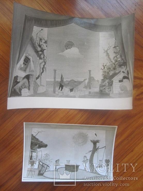 Из архива Харьковского художника Г. И. Батий., фото №3