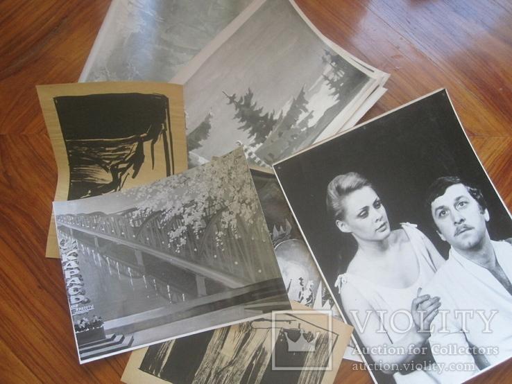 Из архива Харьковского художника Г. И. Батий., фото №2