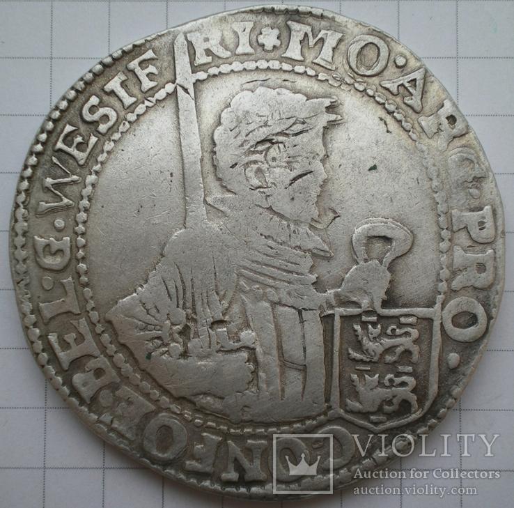 Риксдалер 1621 год. (Не выкуп)