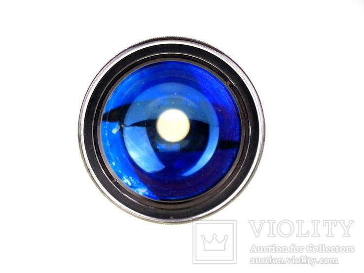 Советский объектив ЛЕНАР F = 40 - 162  1 : 3,8 ЛЕНКИНАП, фото №7