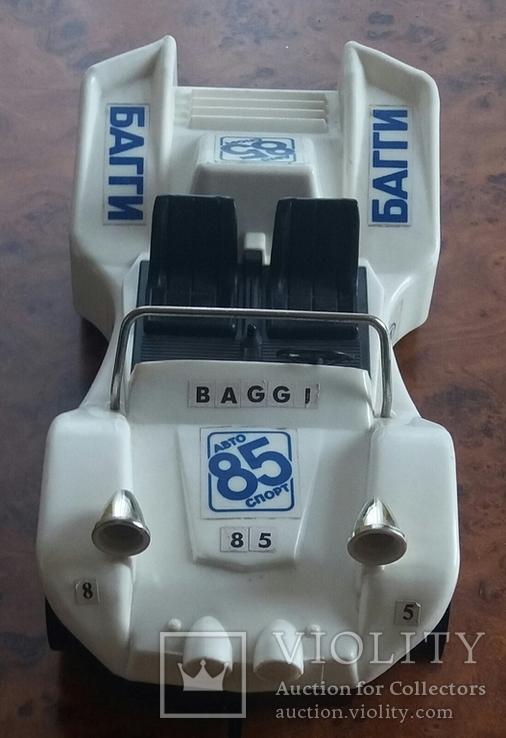 Багги 85.., фото №2