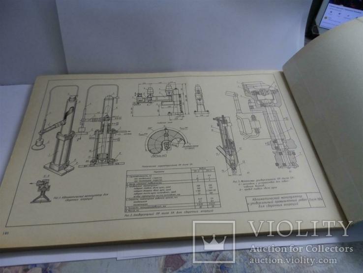 Промышленные роботы в машиностроении, фото №8