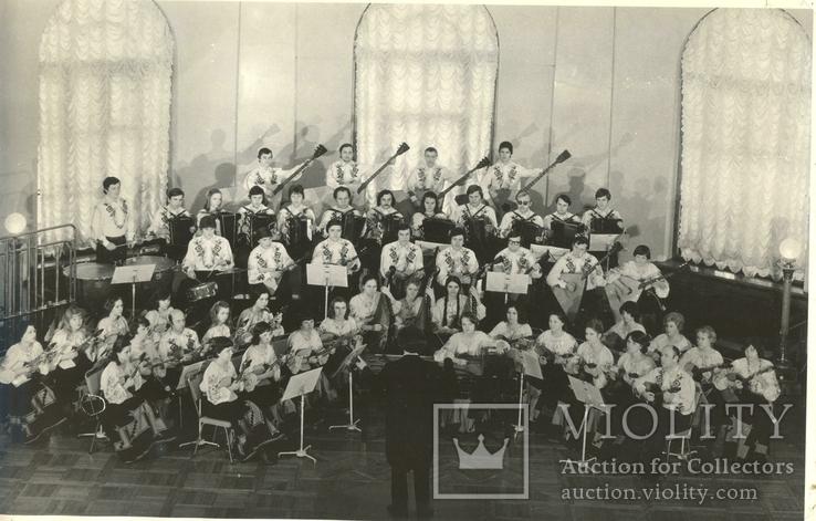 Музыкальный коллектив инструменты ансамбль, фото №2