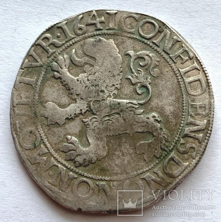 Талер 1641