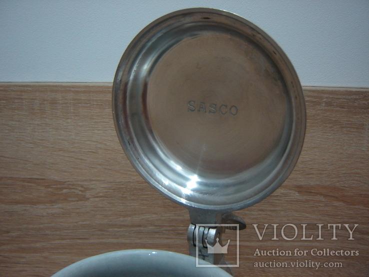 Пивная кружка, бокал с крышкой, фото №9
