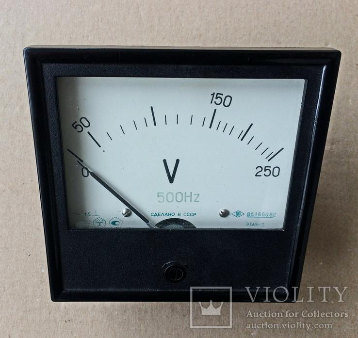 Радиодетали, измерительные приборы., фото №4