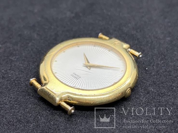 Pierre Cardin Chromachron Swiss Au10 Часы наручные Швейцария, фото №3
