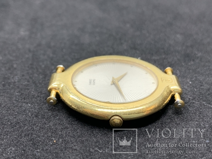 Pierre Cardin Chromachron Swiss Au10 Часы наручные Швейцария, фото №8