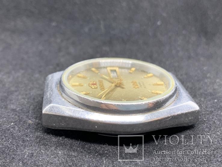 Orient AAA Crystal Automatic Ориент Часы наручные мужские Автоподзавод, фото №6