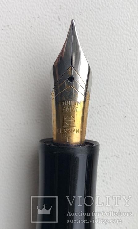 Ручка чернильная.  Фирма - «Сенатор». Модель- «Президент», фото №11