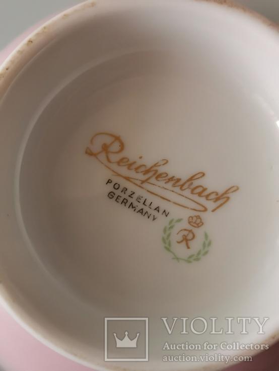 Сервиз Рейхенбах, фото №11