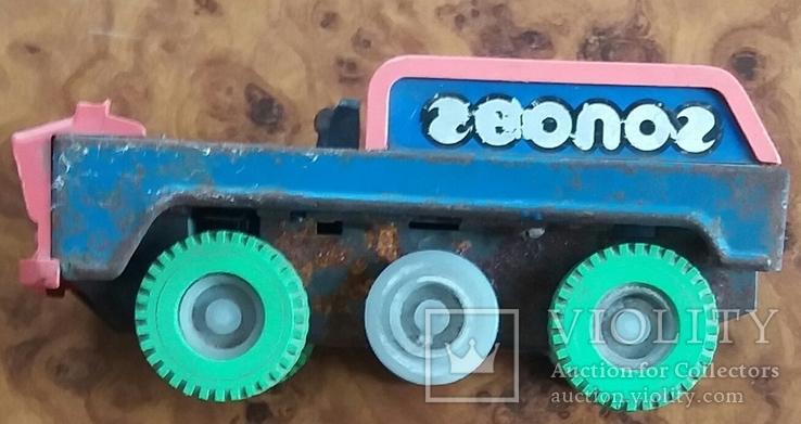 Машинка...геолог, фото №2