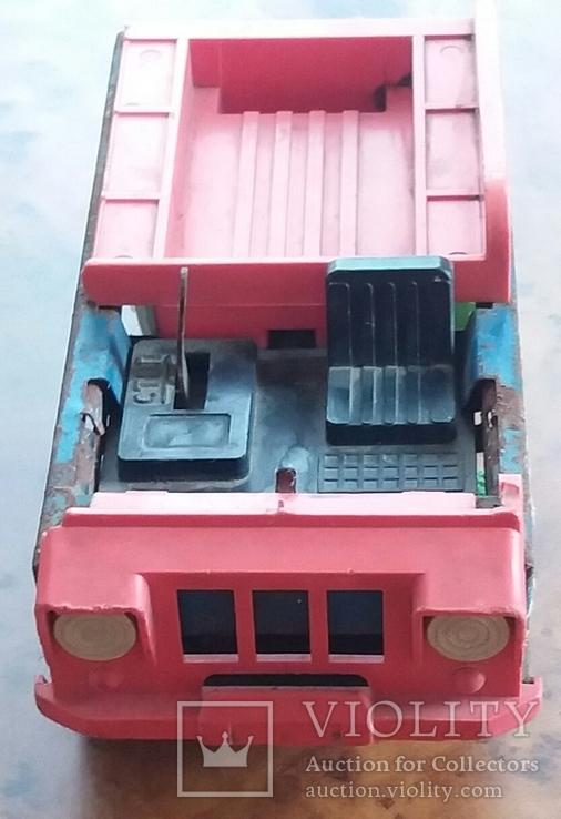 Машинка...геолог, фото №7