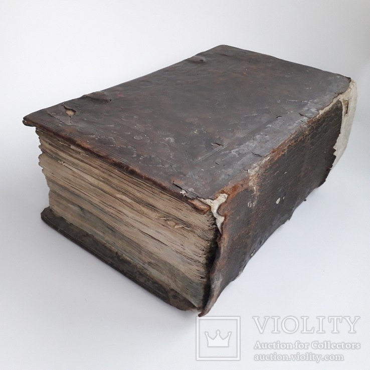 1643 г. Анфологион. издана при жизни Петра Могилы