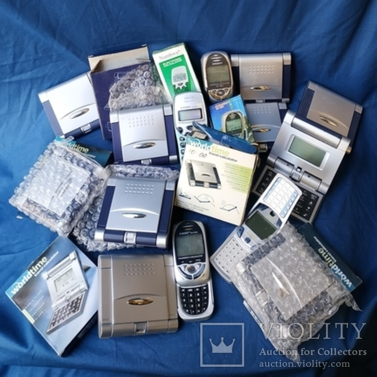 Калькуляторы., фото №2