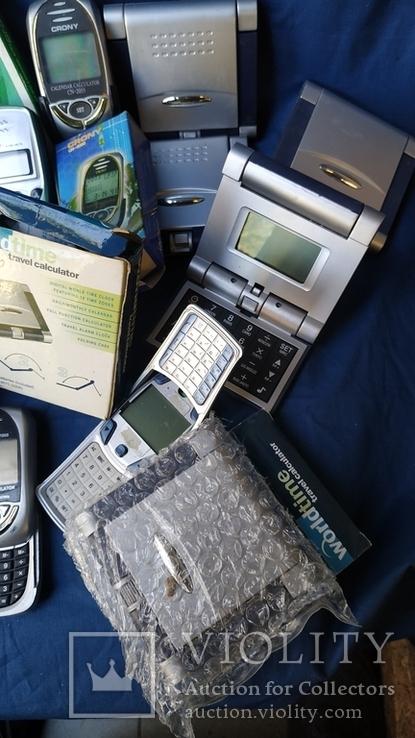 Калькуляторы., фото №7