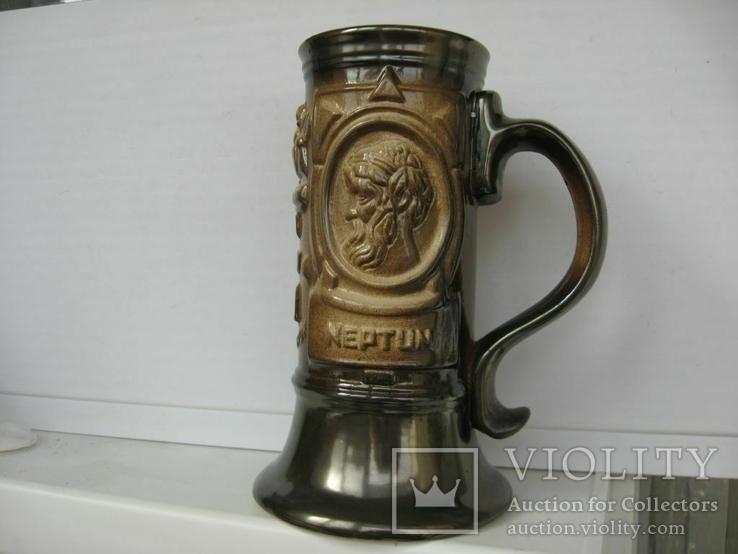 Бокал ЛКСФ Диана Нептун., фото №3