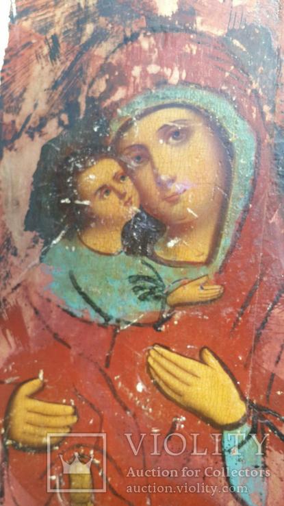 Икона богородица, фото №8
