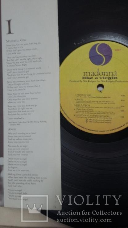 Madonna, фото №3