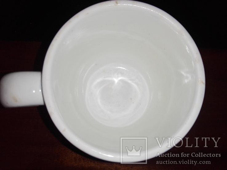 Чашка *50 років СРСР* Буды, фото №6