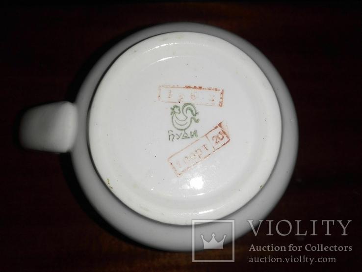 Чашка *50 років СРСР* Буды, фото №7
