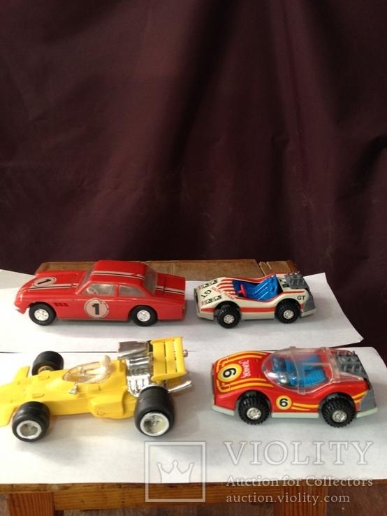 Машинки СССР, фото №2